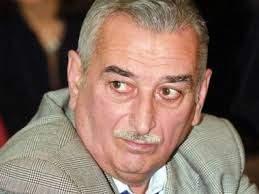 Умер Евгений Джугашвили