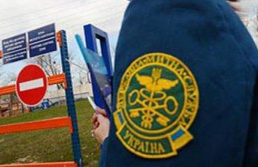 ГФС отстранила от работы все руководство Львовской таможни