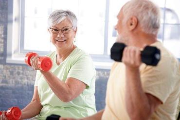 С возрастом удерживать прежний вес становится все сложнее