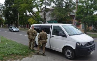 Облави в Миколаєві: під приціл потрапили бізнесмени та депутати