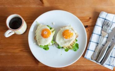 Яким повинен бути правильний сніданок: кілька порад