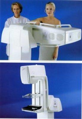 Маммограф - диагностическое оборудование для онкологов