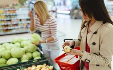 Їжте на здоров'я: ці продукти продовжать вашу молодість