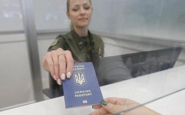 Відмову у перетині кордону з ЄС отримали тільки 55 громадян
