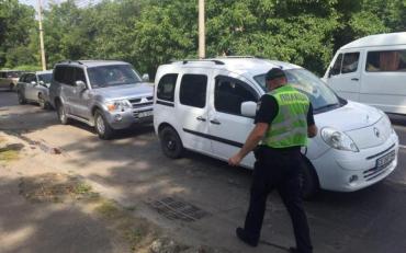 На Одещині з вини депутата сталася масштабна аварія