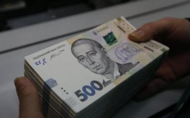 Кабмин спрогнозировал курс доллара на 2018 год