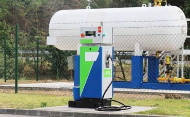Експерти попереджають,що ціни на газ можуть піднятись ще більше