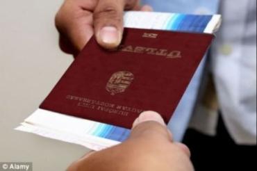 Ігнорування мовного питання може закінчитись позбавлення паспорта для депутатів