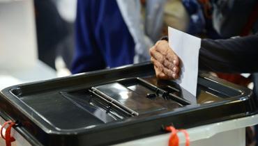 В Австрии начались парламентские выборы, открыты первые участки для голосования