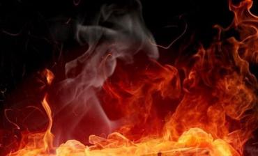 Ужасный пожар в Ривненской области: сгорели двое детей