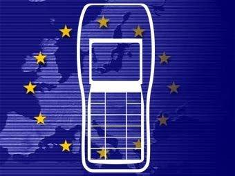 """ЕС готовит """"мобильный"""" подарок иностранным туристам"""