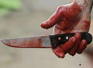 Проститутка убила сутенершу