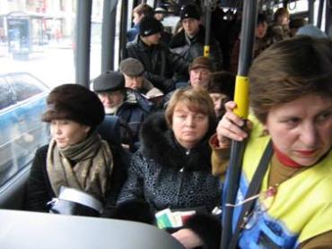 """Жителя Закарпатья """"облегчили"""" в рейсовом автобусе"""