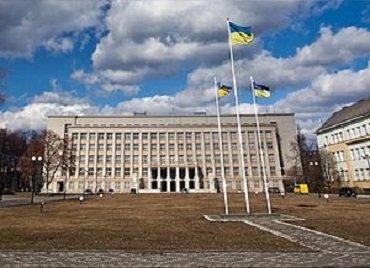 В Ужгороде проживают преимущественно оптимисты