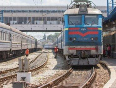 В новогодние праздники отменено интернет-резервирование билетов на поезда