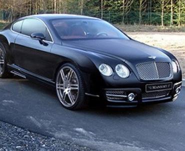 Автомобили Bentley стали раздавать «в нагрузку»