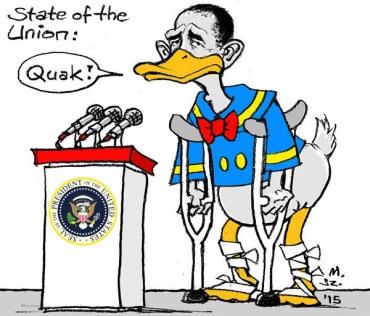 Конуэй отметила, что порой поток обвинений от Обамы выглядел как горячка