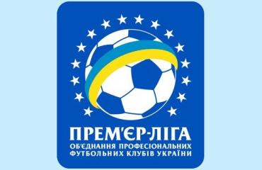 Результаты матчей 6-го тура Чемпионата Украины по футболу