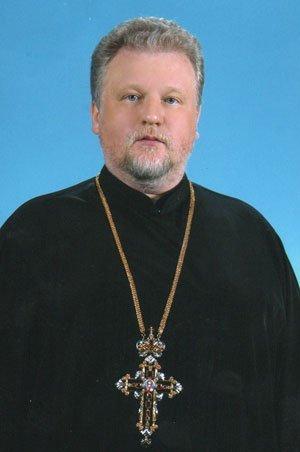Віктор Бедь, ректор Ужгородської Української Богословської Академії (УУБА)