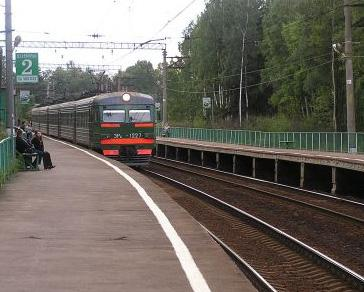 Кражи имущества железных дорог чаще и чаще приводят к авариям