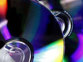 Подпольный цех по изготовлению и реализации контрафактных дисков ликвидировала милиция в Иршавском районе