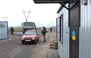 Президент Украины считает, что раковая опухоль подлежит блокаде