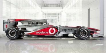 В первый день февраля в Валенсии стартовали первые тесты F1
