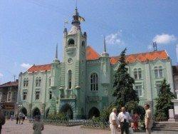 На концерте в Мукачево было немало потомков австрийцев