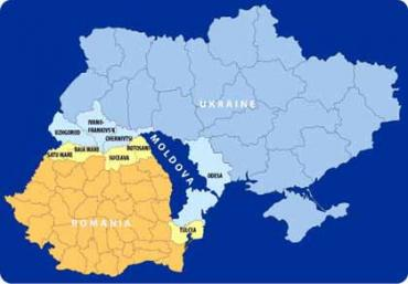 Противостояние Украины и Румынии ведет к реальным экономическим потерям