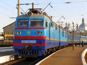"""В поезде """"Ужгород-Киев"""" зафиксировано массовое отравление детей"""