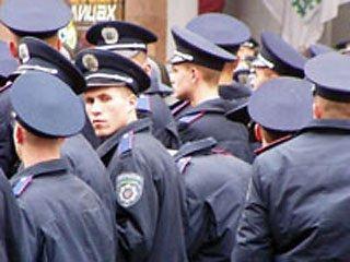 У дислокованому в Ужгороді батальйоні внутрішніх військ розпочався навчальний цикл