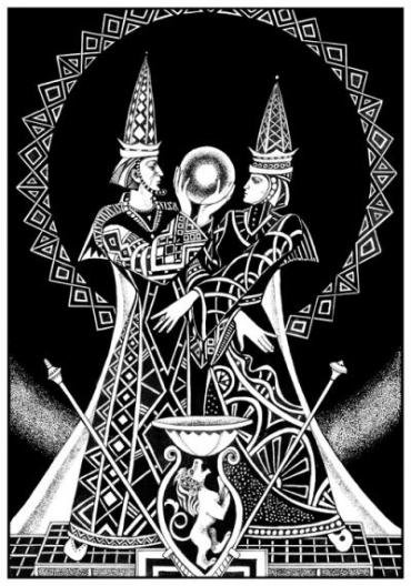 Гороскоп от Питера Штерна