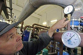 В Ужгороде незаконное автономное отопление имеют около 5 тысяч квартир