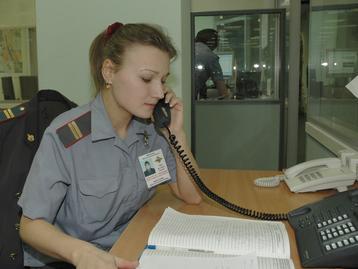 """В Закарпатье милиция на """"прямом телефоне"""""""
