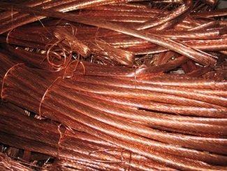 Ворованные провода ужгородский ром сдавал на металлолом