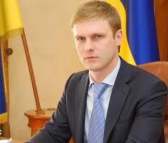 Народний депутат України Валерій Лунченко