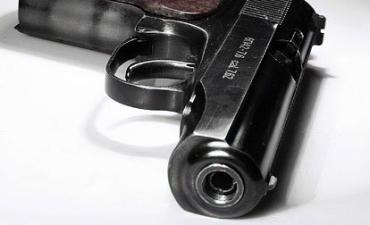 Милиционера обвиняют в убийстве коллеги по неосторожности