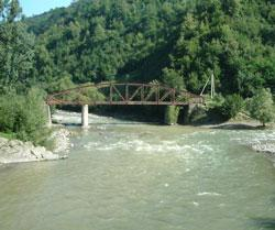 У річці Тиса потонули дорослий і дитина