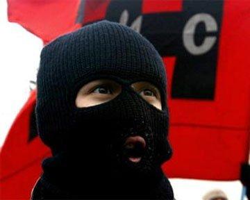 Украинские националисты объединяются