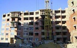 Будівельний бізнес тримається на показнику, близькому до нуля