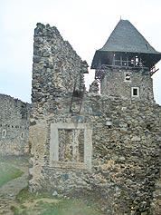 Таких замков в Европе осталось единицы