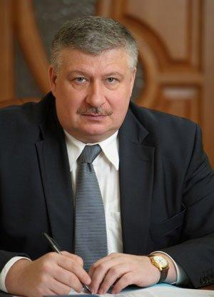 Голова Закарпатської ОДА Олег Гаваші