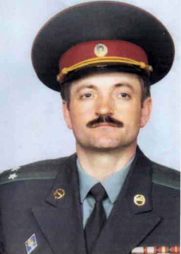 Станіслав Матвієнко