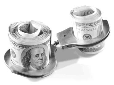 У сфері оплати праці прокурори Закарпаття вже порушили 40 кримінальних спра