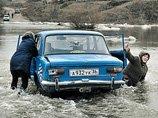 Рівень води в річках Закарпаття піднявся більш як на 4 метри