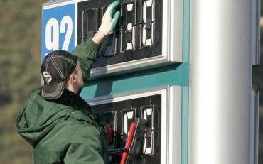 Ценники на АЗС неприятно удивят водителей