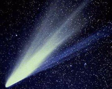 """Обнаруженная комета относится к группе """"царапающих Солнце"""" комет"""