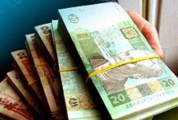 КРУ предупредила незаконные выплаты на сумму 1,1 млн грн.