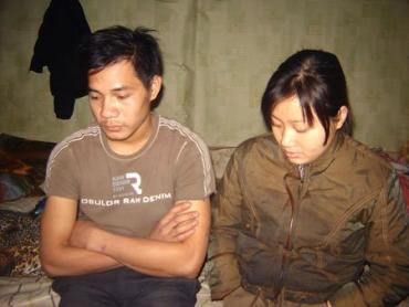 Ліквідований канал нелегальної переправлення незаконних мігрантів з В'єтнаму