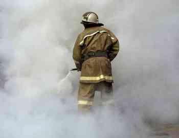 На Мукачівщині на пожежі знайшли тіло власника